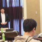 【メディシェフ講師】なすびグループ様にメディシェフの講義を行いました