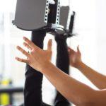 【お客様の声】トレーニング4回目、すでに身体の変化を感じます!