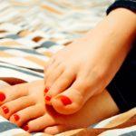 【SNS掲載】足の冷え性改善!最高のストレッチはこれ!
