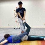 ◆【トレーニング効果を飛躍的にUP!】タイ古式マッサージ×筋トレ