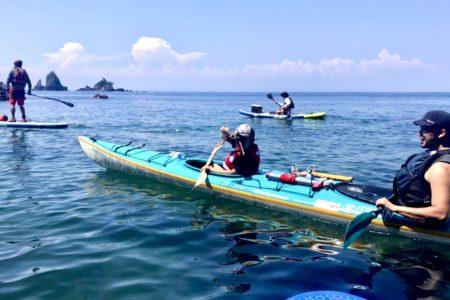 ◆【海でアウトドアフィットネス!】西伊豆での夏休み