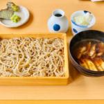 ◆【やっぱり蕎麦が好き!】最高の炭水化物・蕎麦