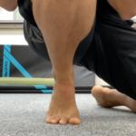 ◆【5/30(日) 足は強く、ガッシリと】